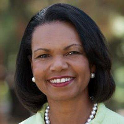 Condoleezza Rice To Speak At USF - Lioness Magazine