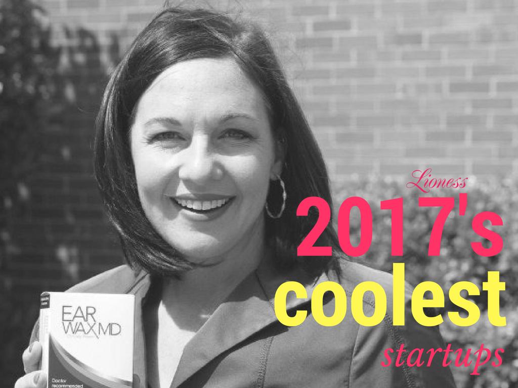 2017's Coolest Startups - Eosera - Lioness Magazine